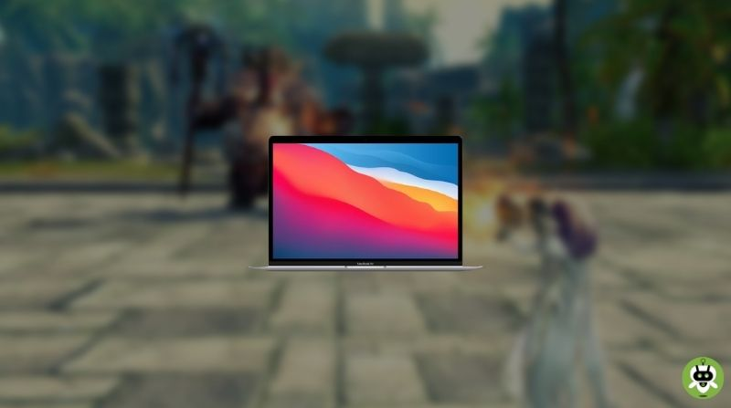 Is MacBook Air Good For Gaming? [Detailed Information]