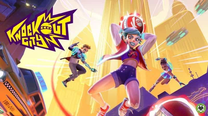 Knockout City System Requirements
