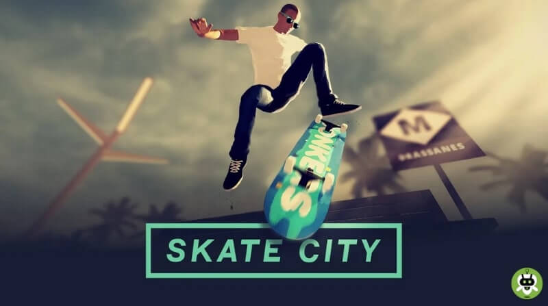 Skate City System Requirements [Detailed Information]