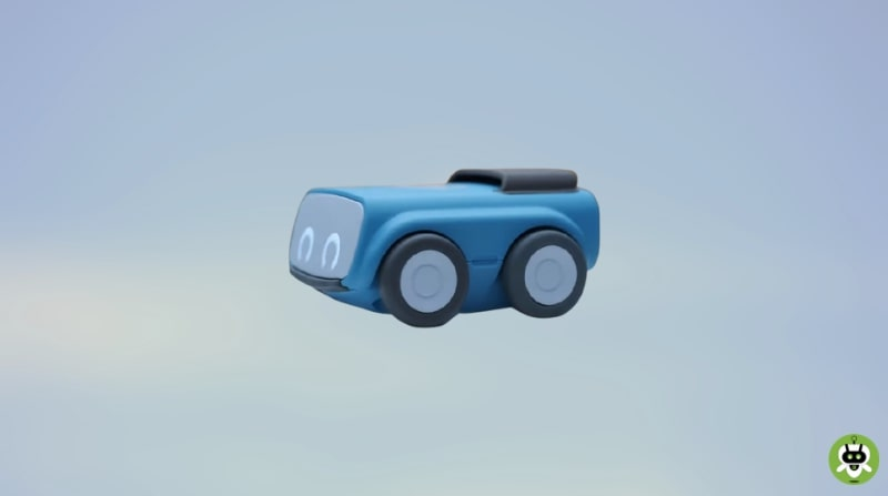 Sphero Indi Is A Tiny Robotic Car That Helps Children Learn Programming
