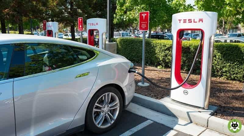 Why Are Electric Cars So Expensive