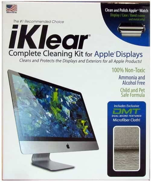 iKlear Complete Cleaning Kit
