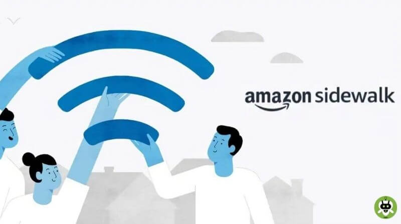 What Is Amazon Sidewalk & How To Opt Out? [Guide]