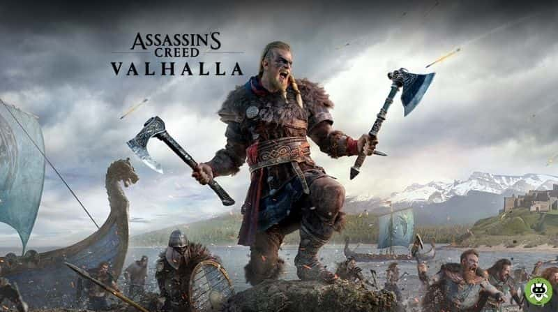 Assassin's Creed Valhalla System Requirements