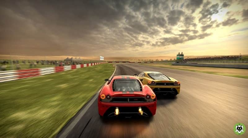5 Best Racing Games For Low End PC [Top Picks]