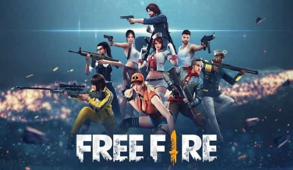 Free Fire - YouTube Games