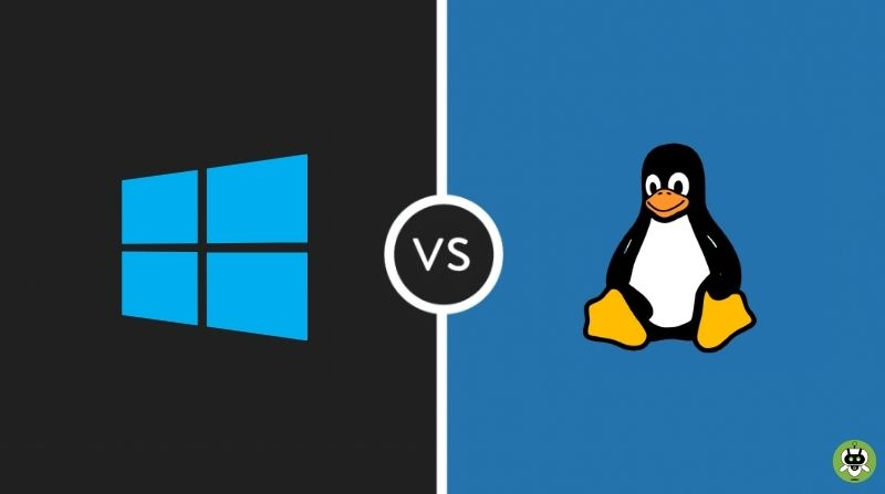 How Linux Is Different From Windows? [Detailed Info]