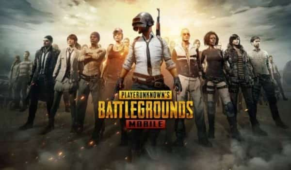 PUBG Mobile - YouTube Games