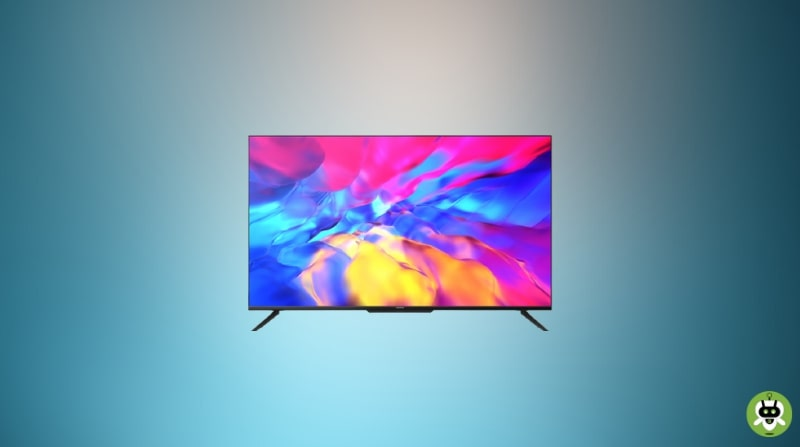 Realme Smart TV 4K, Surface Online Ahead Of May 31 Launch