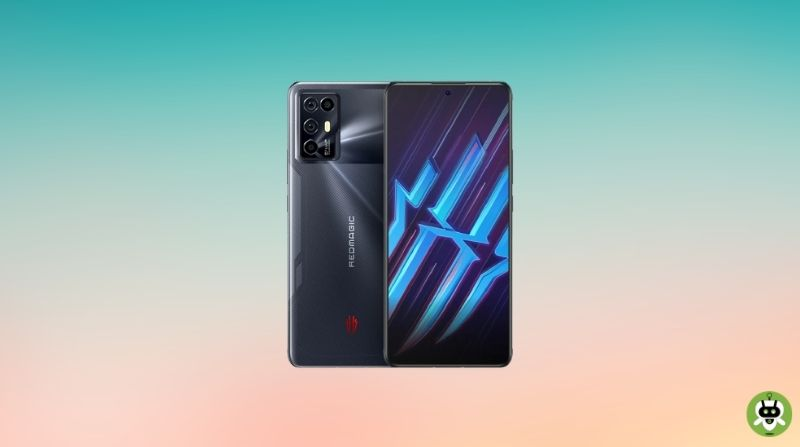 Red Magic 6R With Qualcomm Snapdragon 888 Launched