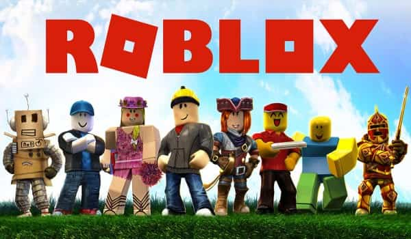 Roblox - YouTube Games