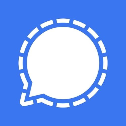 Signal - Best Telegram Alternatives