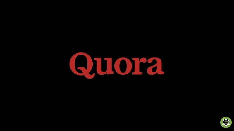 Why Is It Called Quora
