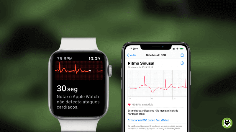 Apple Watch ECG Not Working? [Know How To Fix]