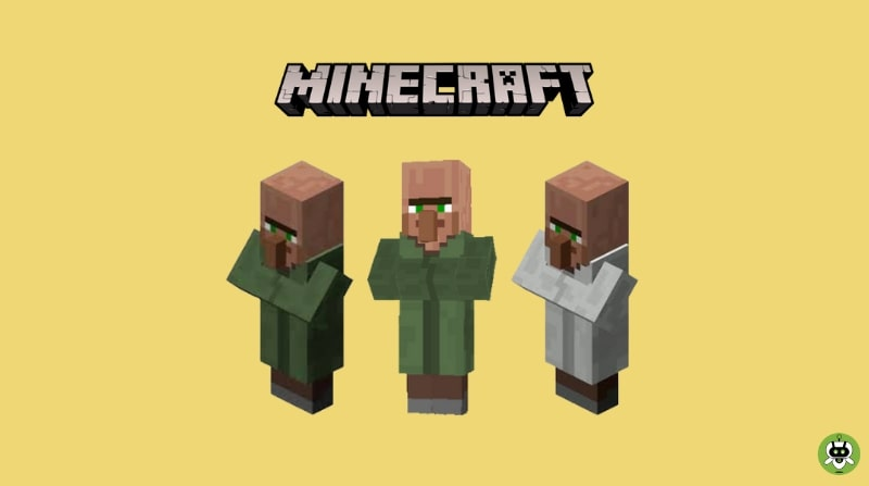 Minecraft Villagers Not Breeding? [Know How To Fix]