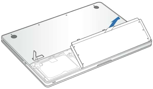 Removeable Battery