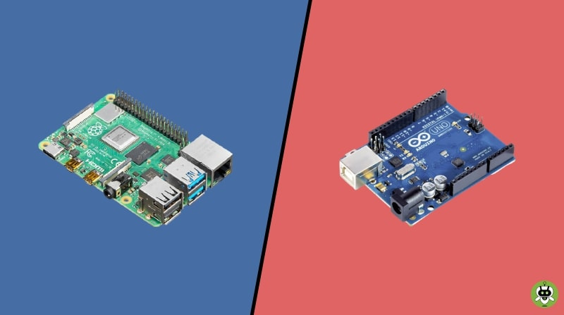 Why Raspberry Pi Is Better Than Arduino? [Everything We Know]