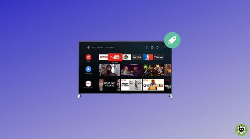 7 Best Launchers For Android TV [Updated List For This Year]