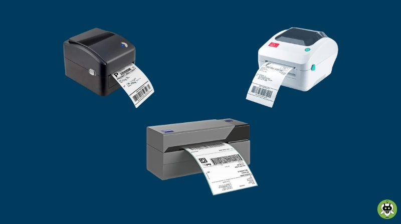 Best Thermal Printers For Shipping Labels
