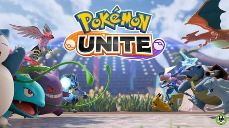 Pokemon Unite Is Coming To Android And iOS On September 22