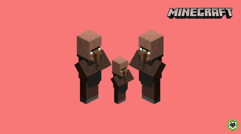 Reasons Why Villager Not Changing Profession In Minecraft