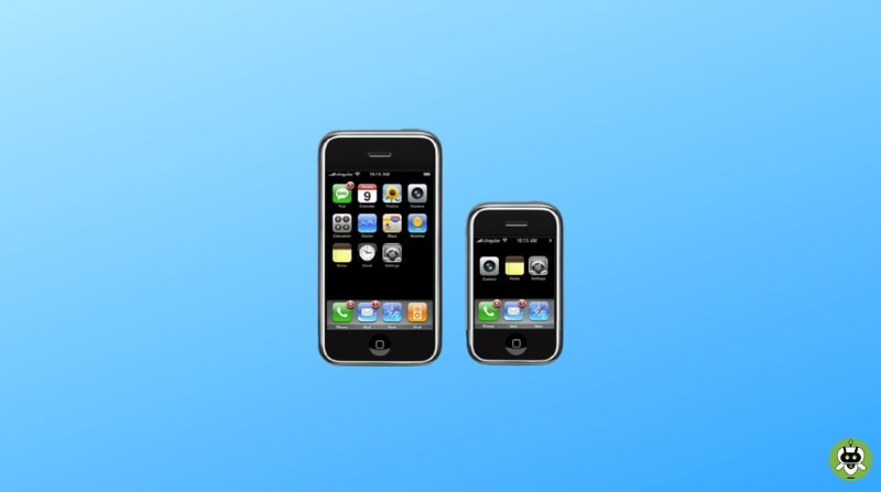 Steve Jobs Wanted To Launch An Affordable 'iPhone Nano'