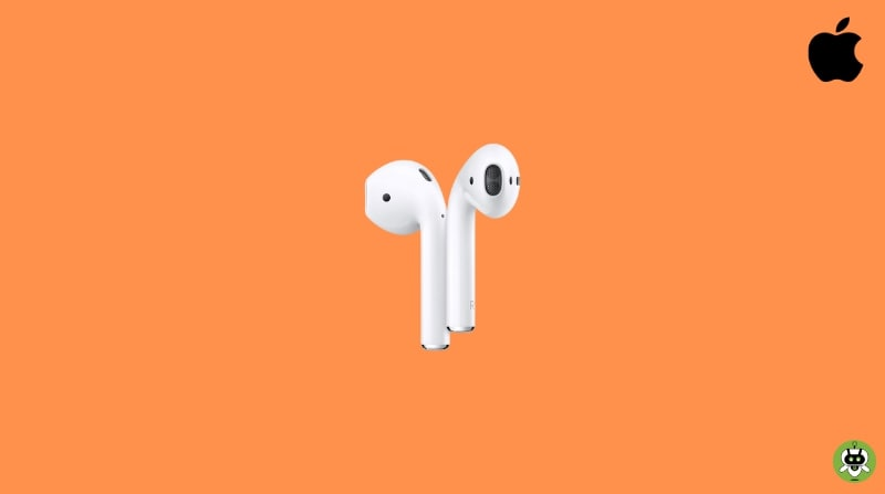 AirPods Don't Fit