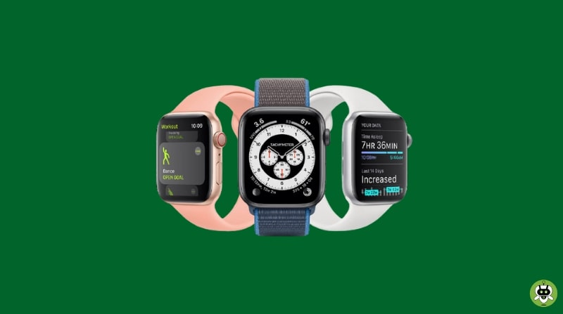 10 Best Apple Watch Apps For Productivity [Top Picks]