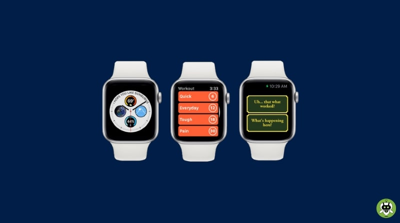 15 Best Apple Watch Apps For Students [Top Picks]