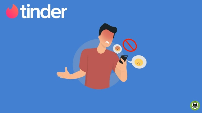 How To Get Unbanned From Tinder? [Easy Guide]