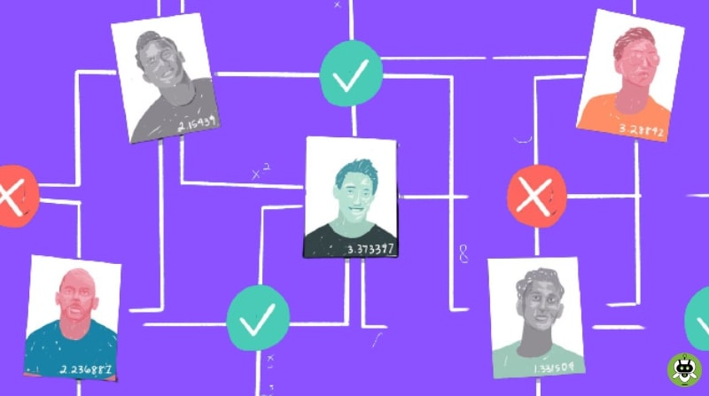 How Tinder Algorithm Works? [Everything We Know]