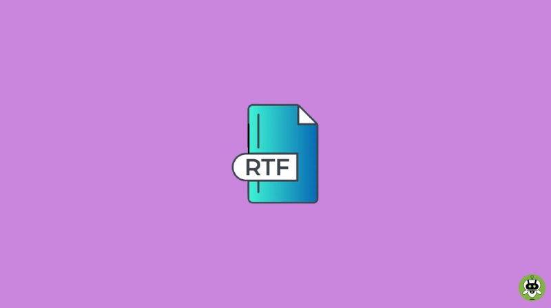How To Open RTF File On Android? [Easy Methods]