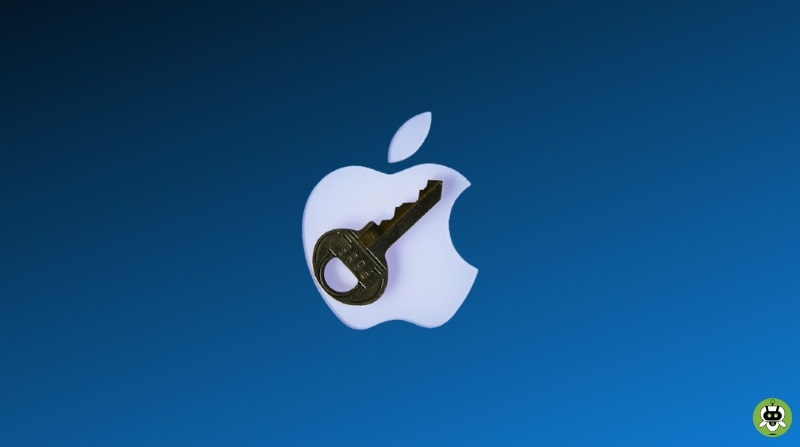 iCloud E-Mails For Child Abuse